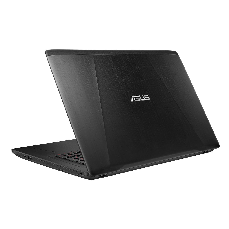 "Asus FX753VD-GC167T 17"" (2017) - Core i5-7300HQ - 6GB - HDD 1 tb AZERTY - Γαλλικό"