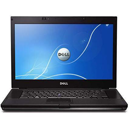 """Dell E6510 15"""" Core i5 2,4 GHz  - HDD 250 GB - 4GB - Teclado Francés"""