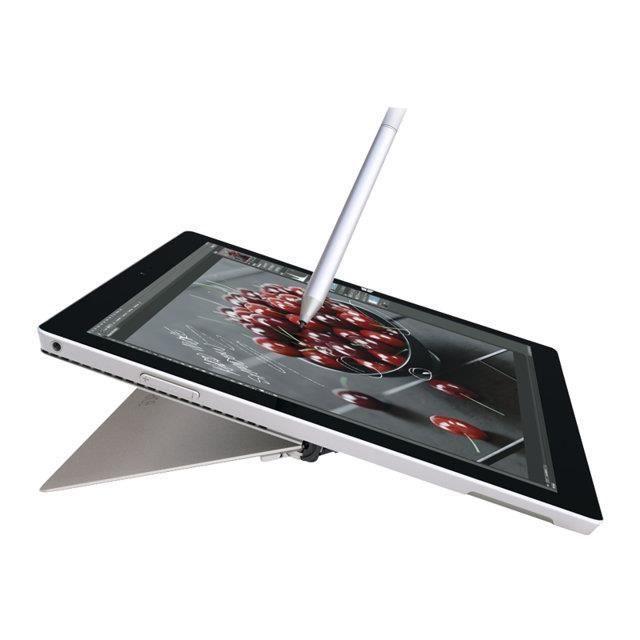 "Microsoft Surface Pro 3 12"" Core i5 2,4 GHz  - HDD 120 Go - 4 Go AZERTY - Français"