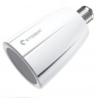 E-Tiger A0-CL01 Speaker Bluetooth - Wit