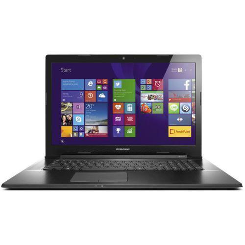 """Lenovo 80Q50012FR 17"""" E1 1,35 GHz - HDD 1 TB - 4GB Tastiera Francese"""