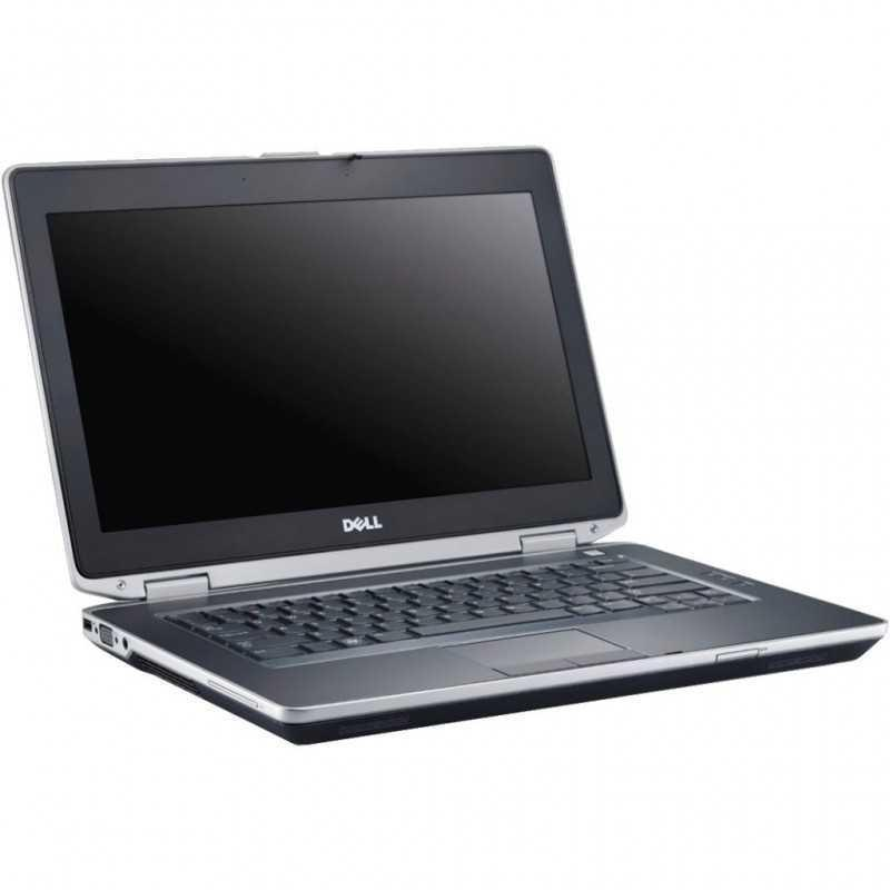 "Dell Latitude E6430 14"" Core i5 2,6 GHz  - HDD 500 GB - 8GB - teclado francés"