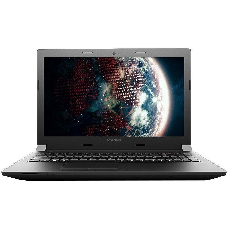"Lenovo B50-80 15"" (2015) - Core i3-4005 - 4GB - HDD 500 Gb AZERTY - Γαλλικό"