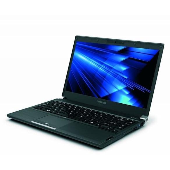 "Toshiba Portégé R830 13"" Core i3 2,3 GHz  - HDD 320 Go - 4 Go AZERTY - Français"