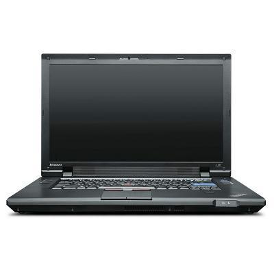 "Lenovo ThinkPad L512 15"" Core i5 2,4 GHz  - HDD 320 Go - 4 Go AZERTY - Français"