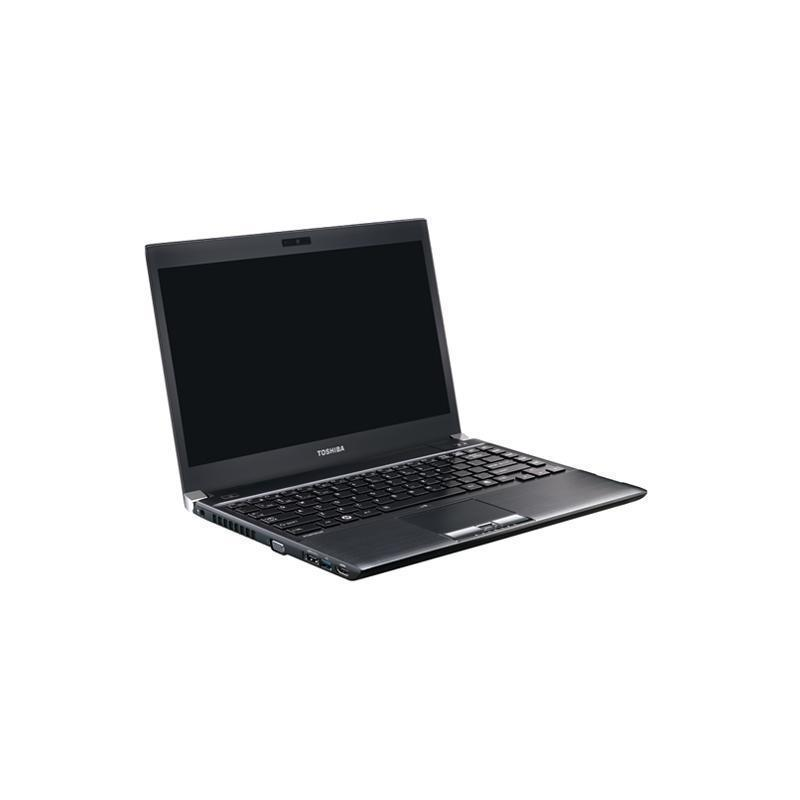 "Toshiba Portégé R930-11J 13"" Core i3 2,4 GHz  - HDD 320 Go - 4 Go AZERTY - Français"