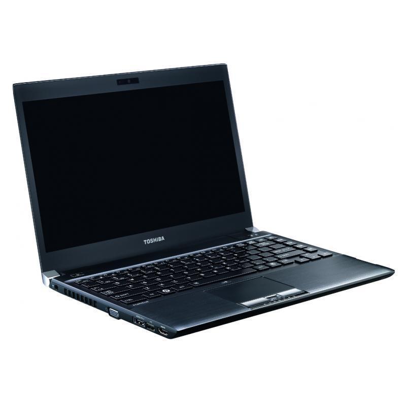 """Toshiba Tecra R830 13"""" Core i3 2,3 GHz  - HDD 320 Go - 4 Go AZERTY - Français"""