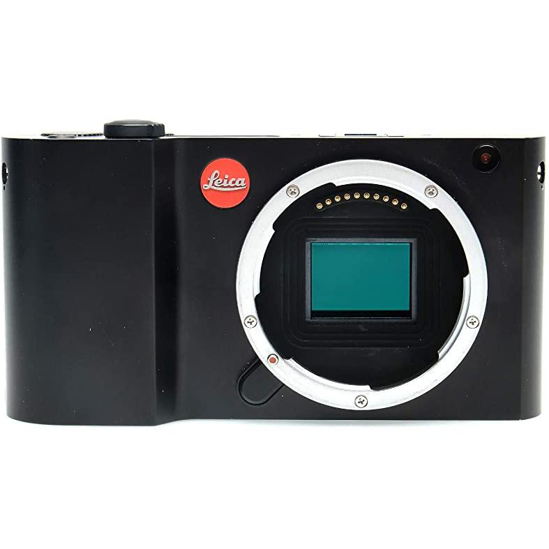 Leica T (Typ 701) Hybrid 16,3Mpx - Black