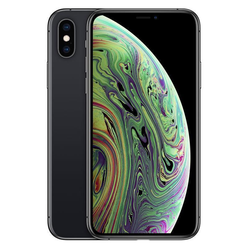 iPhone XS 256 Gb - Gris Espacial - Libre