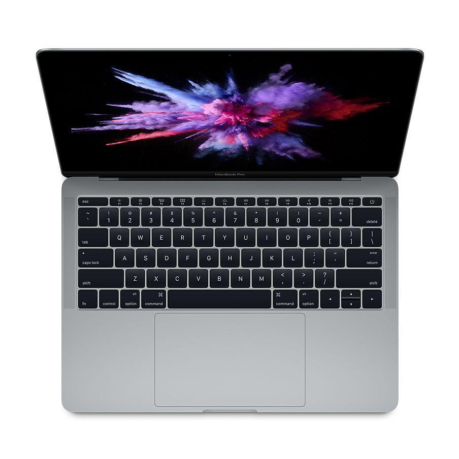MacBook Pro Retina 13,3-tum (2016) - Core i5-6360U - 8GB - SSD 256 GB Qwerty - Norska