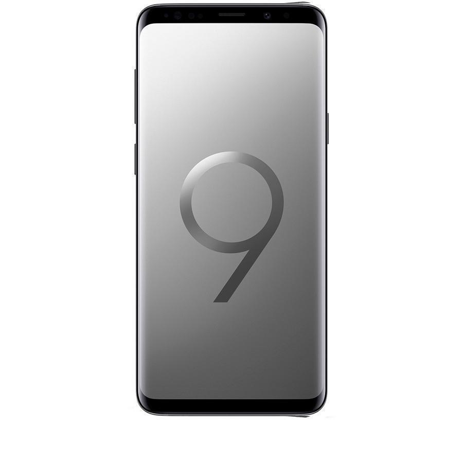 Galaxy S9 Dual Sim