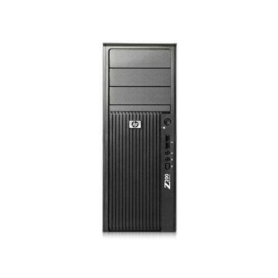 HP Workstation Z200 Core i5 3,33 GHz - HDD 160 Go RAM 4 Go