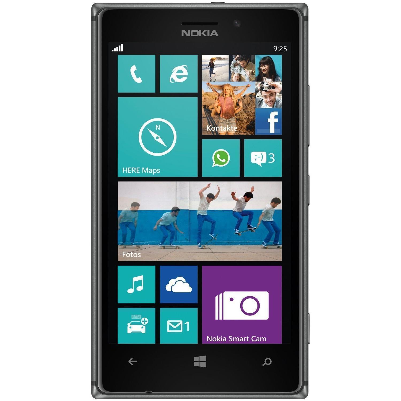 Nokia Lumia 925 - Nero- Compatibile Con Tutti Gli Operatori