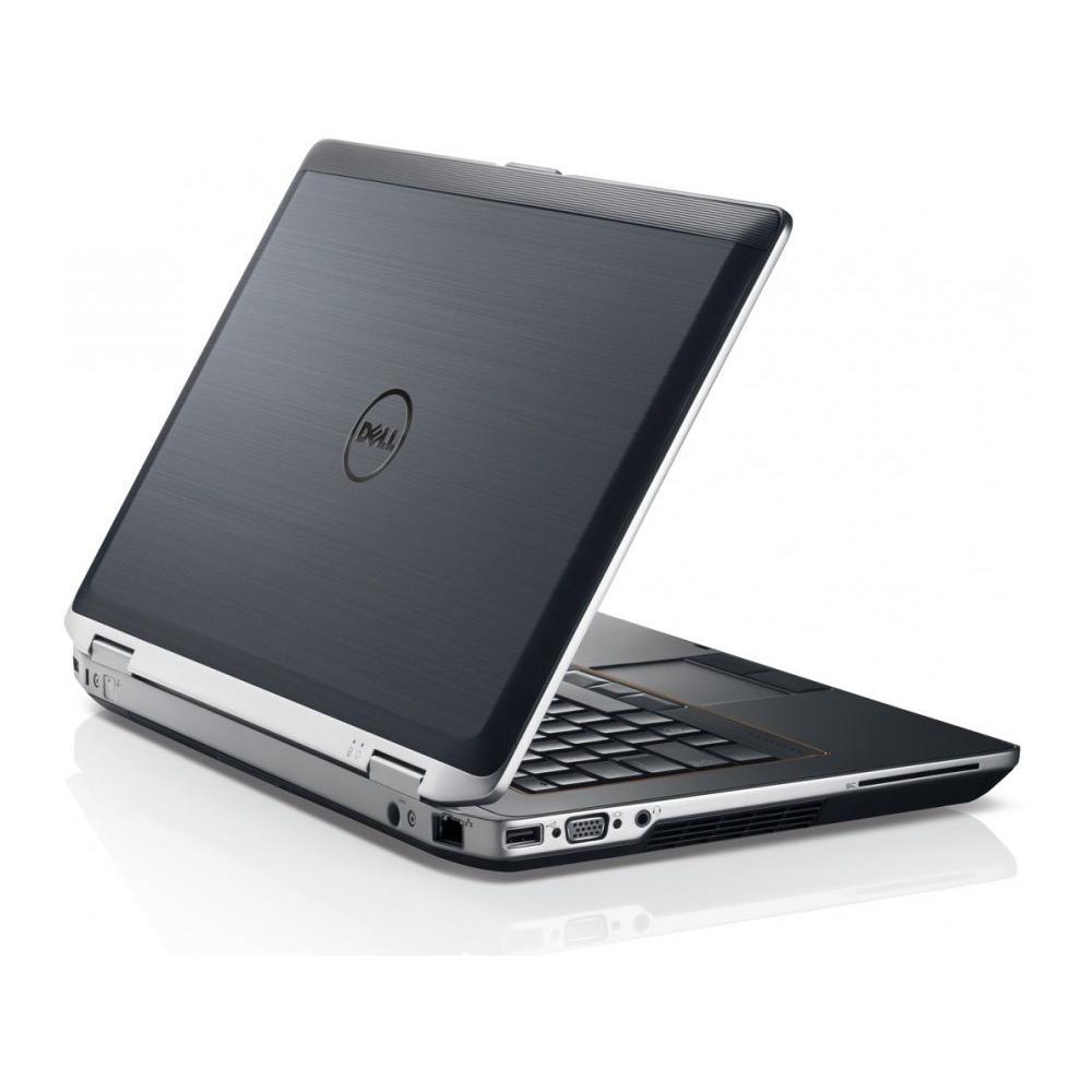 """Dell Latitude E6320 13"""" Core i5 2,6 GHz  - HDD 250 Go - 2 Go AZERTY - Français"""