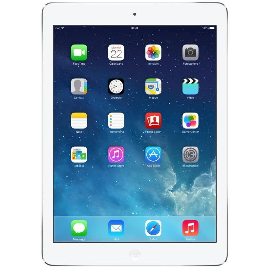 iPad Air (2013) - WLAN