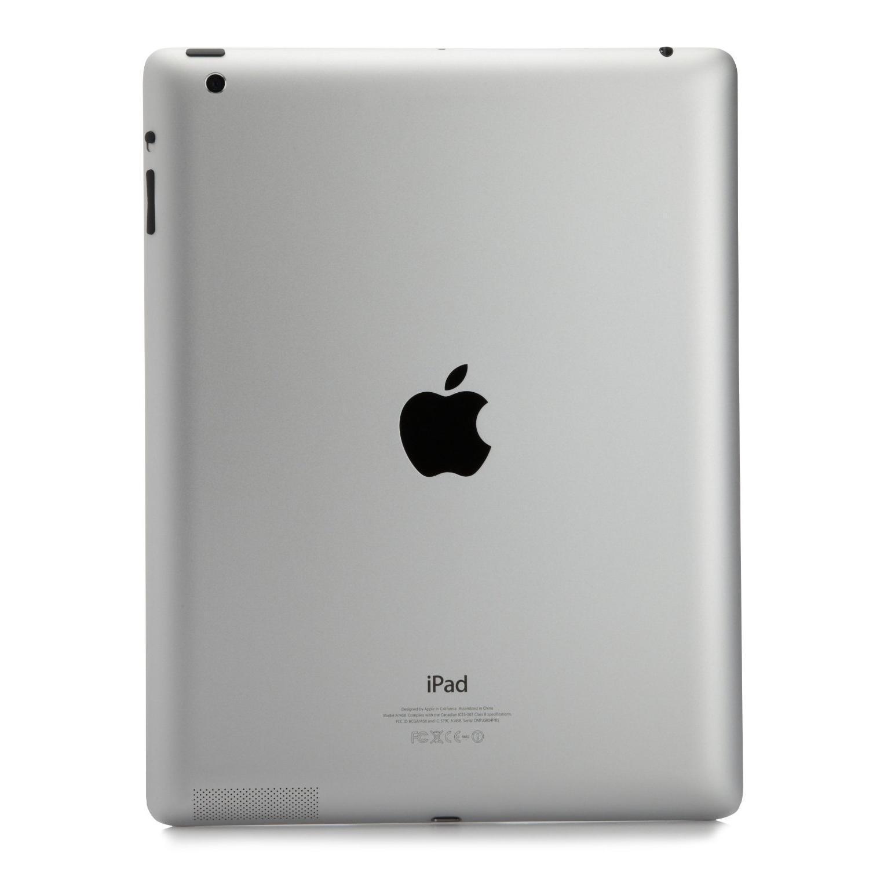 iPad 4 (2012) - WLAN