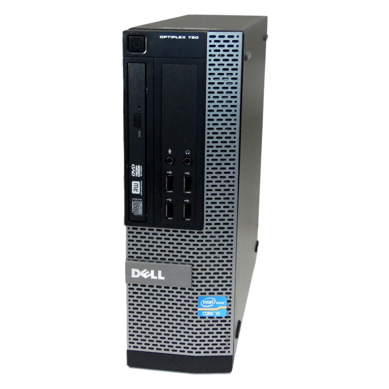 Dell OptiPlex 790 SFF Pentium 2,7 GHz - HDD 500 Go RAM 8 Go