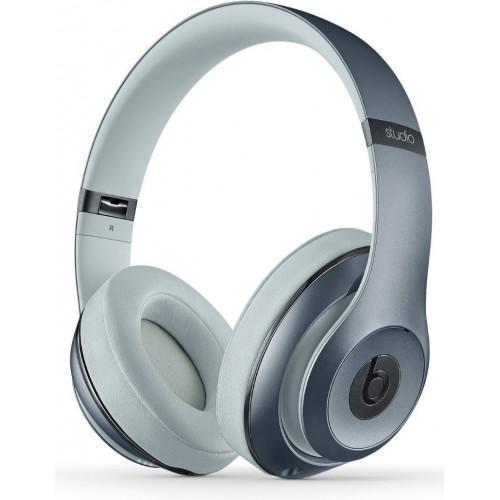 Casque Réducteur de Bruit     Beats By Dr. Dre Beats Studio 2 - Bleu ciel