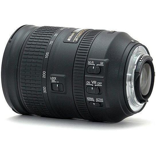 Camera Lense Nikon F 28-300mm f/3.5-5.6