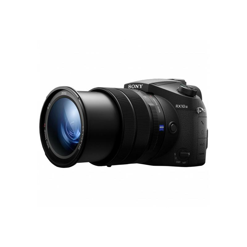 Sony RX10 III Other 20Mpx - Black