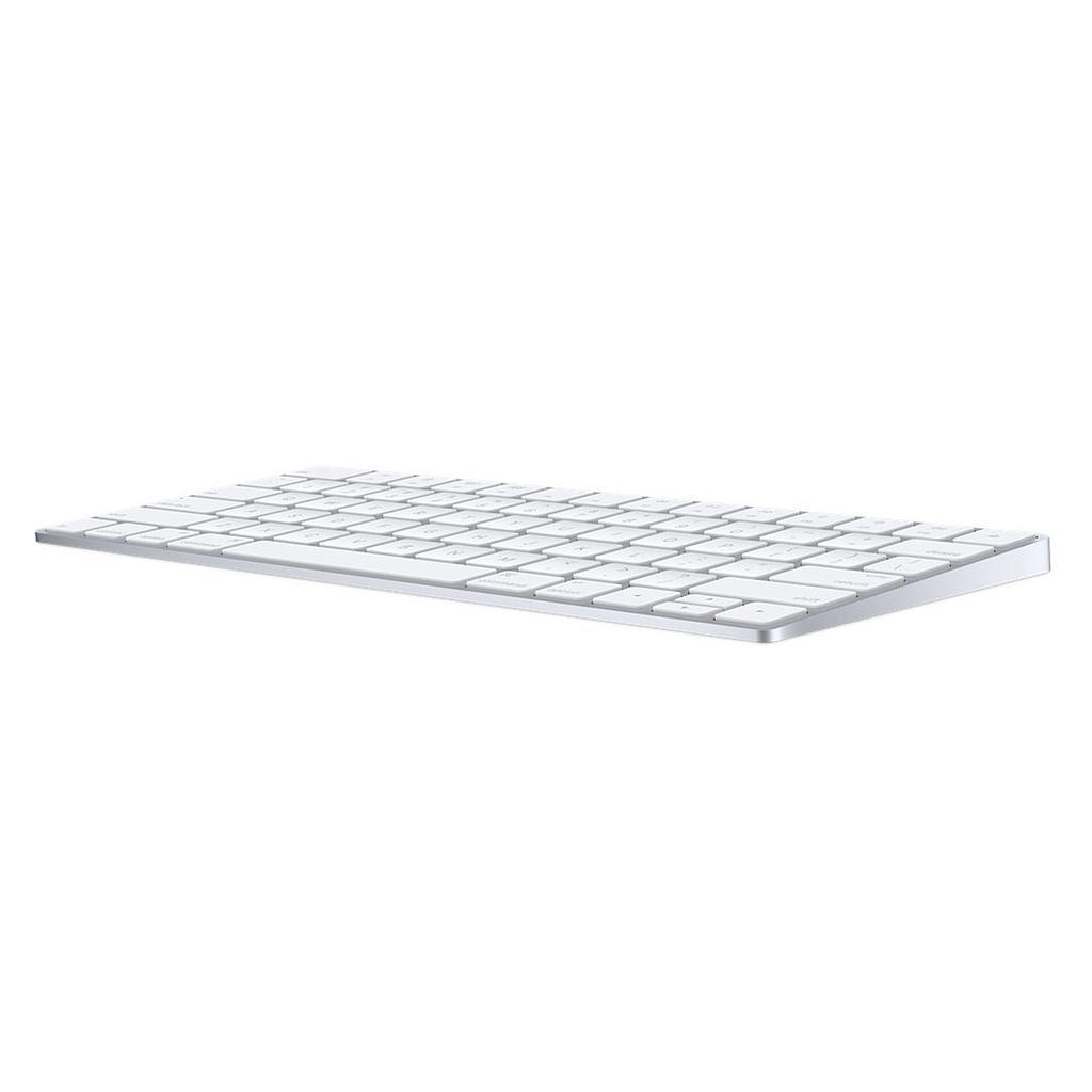 Magic Keyboard (2015) sans fil - Argent - AZERTY - Français