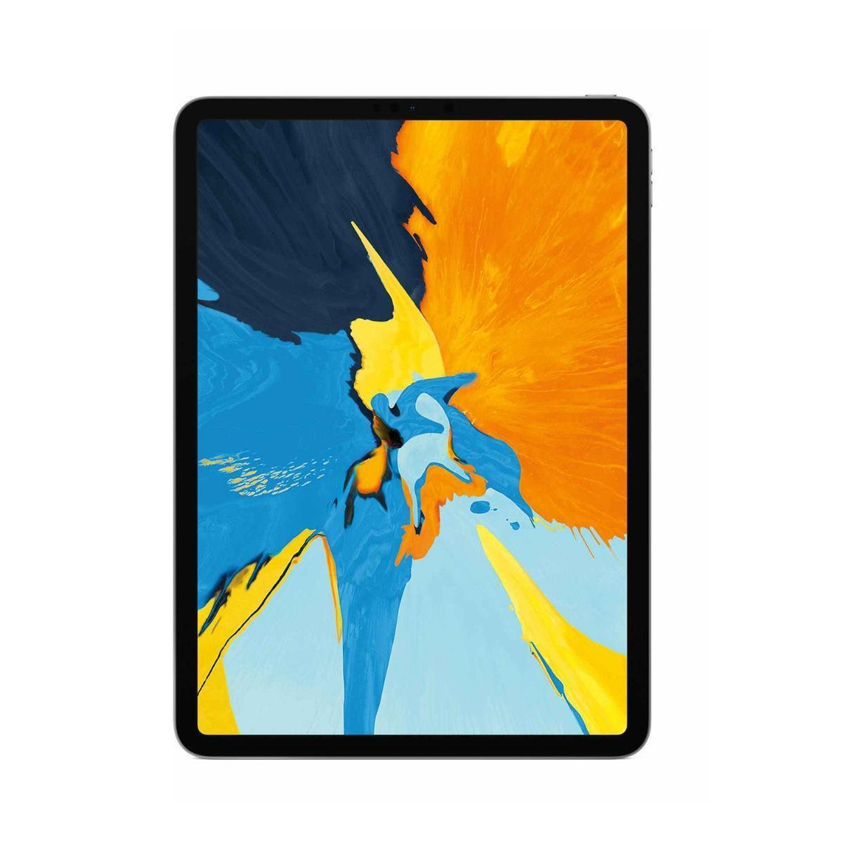 "iPad Pro 11"" (2018) - WiFi + 4G"