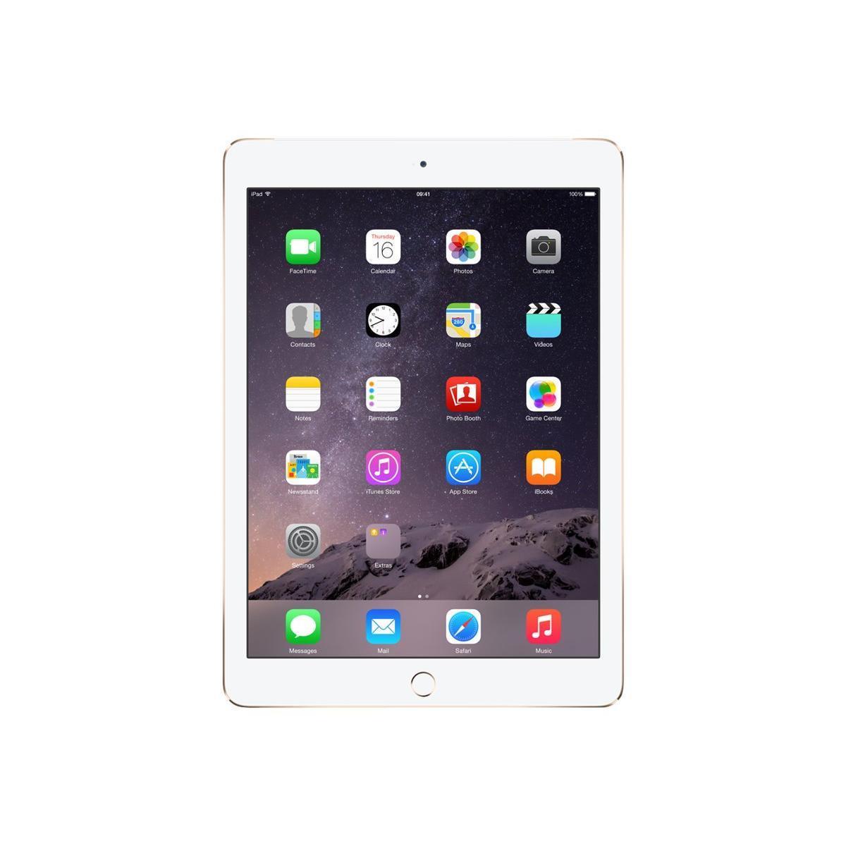 iPad Air 2 (2014) - WiFi + 4G
