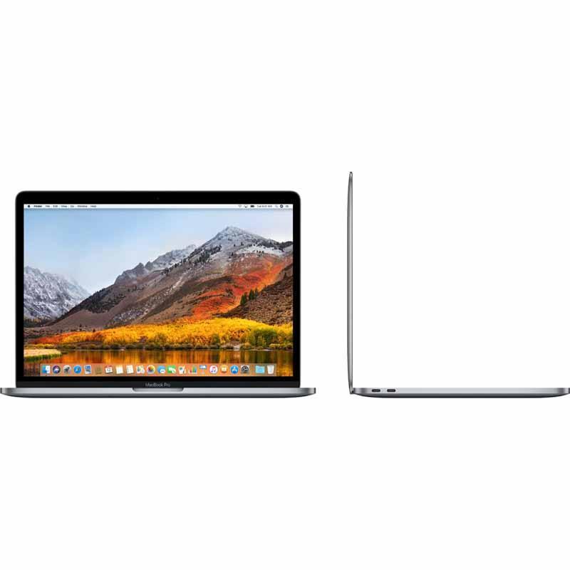 MacBook Pro Retina 13.3-inch (2018) - Core i7 - 16GB - SSD 512 GB AZERTY - French