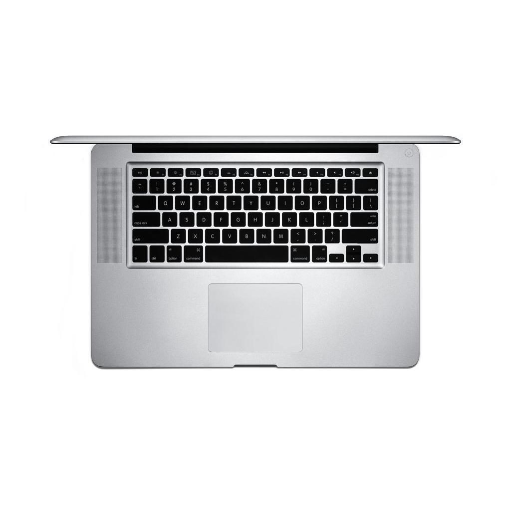 """MacBook Pro 15"""" (2009) - Core 2 Duo 2,53 GHz - HDD 320 GB - 4GB - AZERTY - Französisch"""