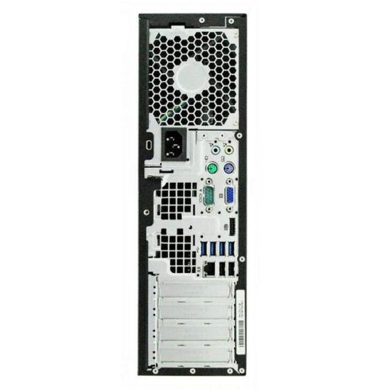 HP Compaq Pro 6300 SFF Core i3 3,3 GHz - SSD 240 Go RAM 4 Go