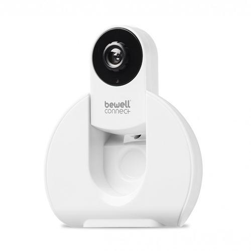 Caméra Bewell Connect MyMiniCam - Transparent