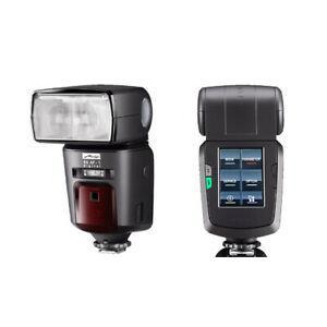 Flash Metz Mecablitz 64 AF - 1 Digital pour Nikon