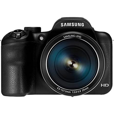 Bridge - Samsung WB1100F - Noir