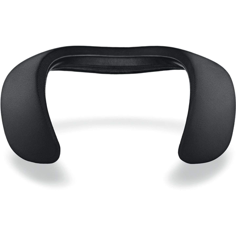 Bose Soundwear Companion Bluetooth Headphones - Black