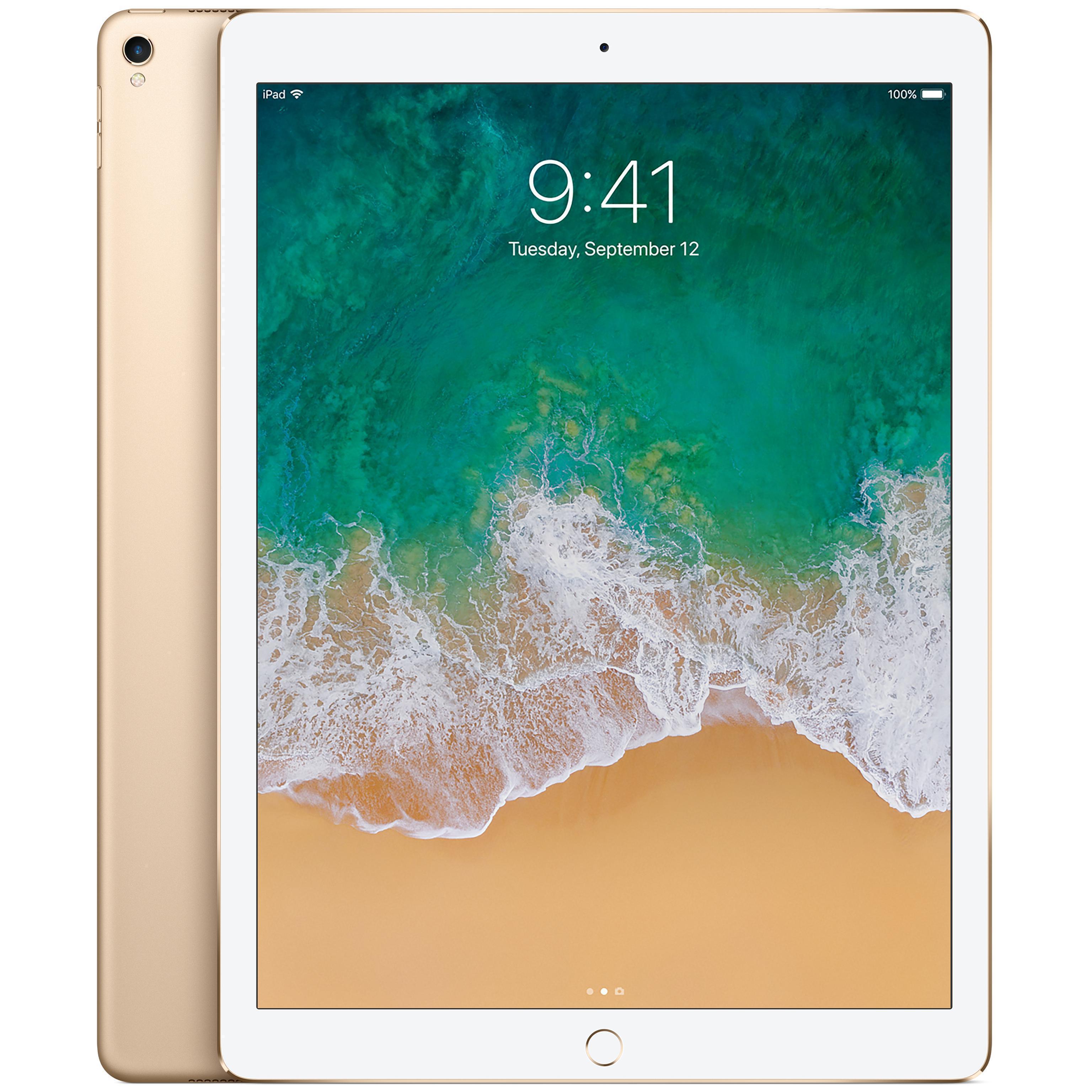 """iPad Pro 10,5"""" (2017) - WiFi"""
