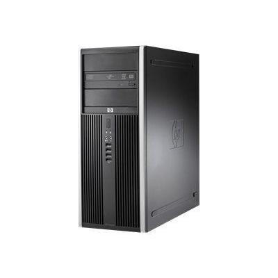 HP Compaq Elite 8300 CMT Pentium 3,1 GHz - HDD 250 Go RAM 4 Go