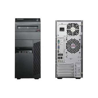 Lenovo ThinkCentre M91p DT Core i5 3,1 GHz - HDD 250 GB RAM 4 GB