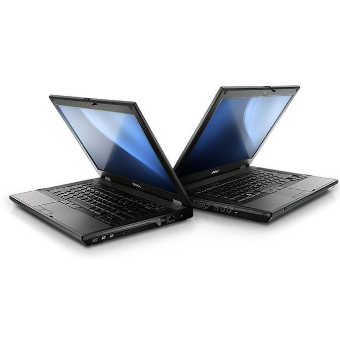 """Dell Latitude E5410 14"""" Core i5 2,66 GHz  - SSD 128 GB - 4GB AZERTY - Französisch"""