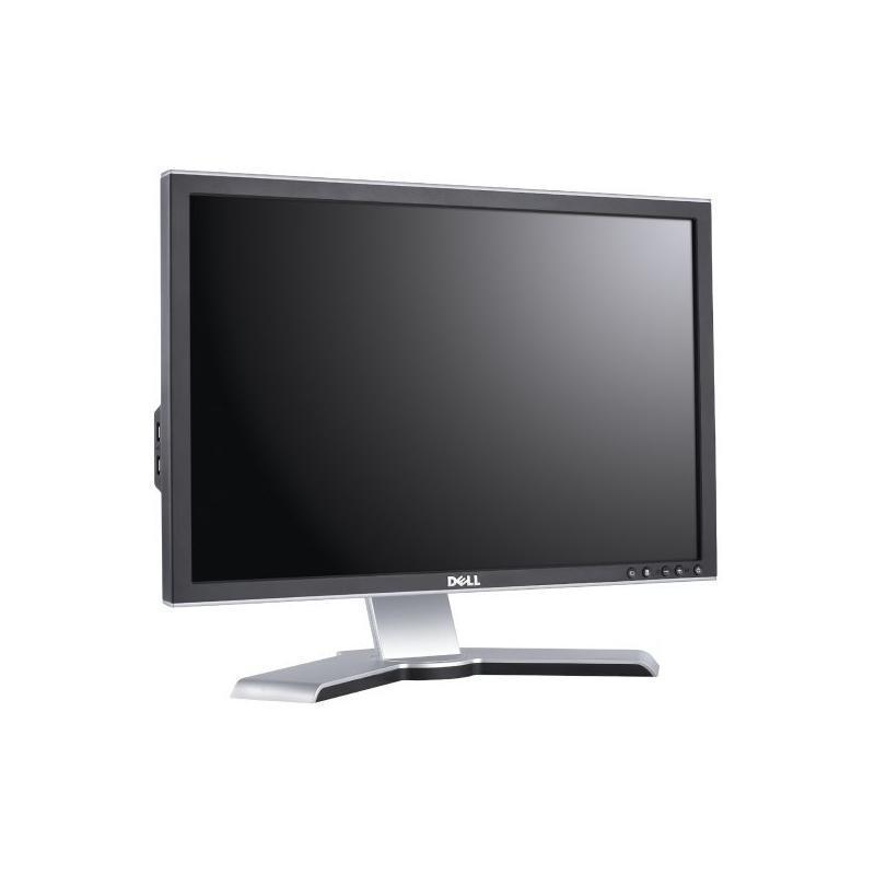 """Bildschirm 22"""" LCD WSXGA+ Dell E2208WFPT"""