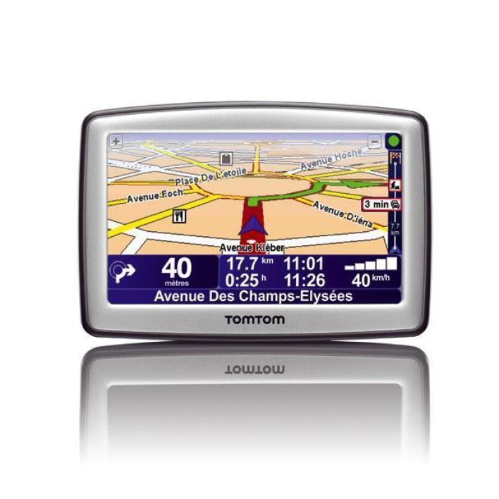Tomtom XL Canada 310 GPS