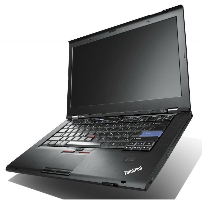 "Lenovo ThinkPad T420 14"" Core i5 2,6 GHz  - HDD 320 Go - 4 Go AZERTY - Français"