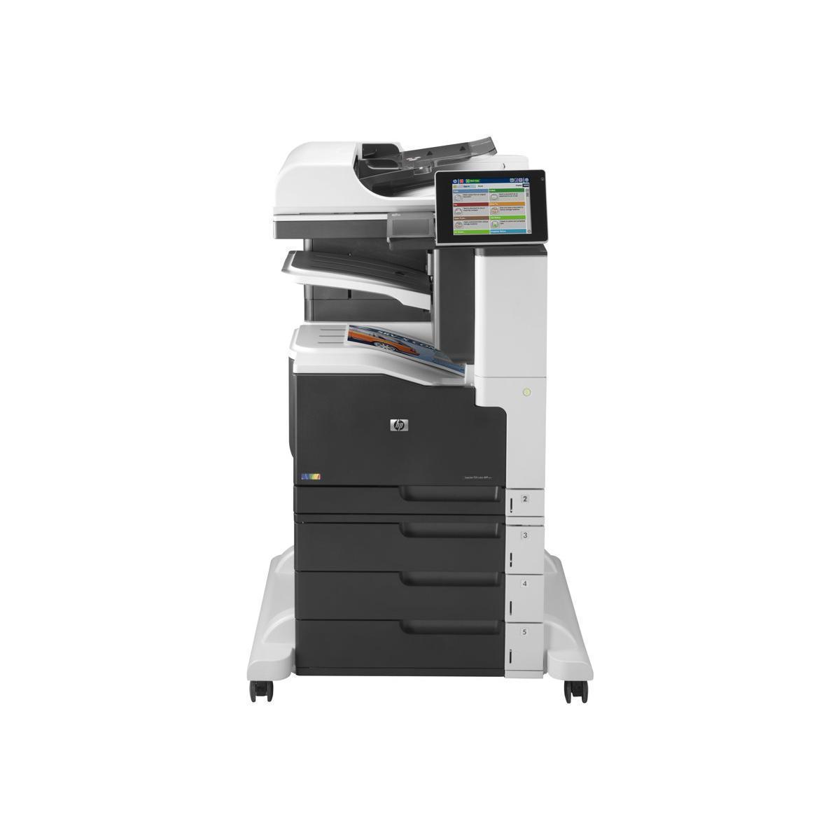 Imprimante Multifonction Laser Couleur HP LaserJet M775z