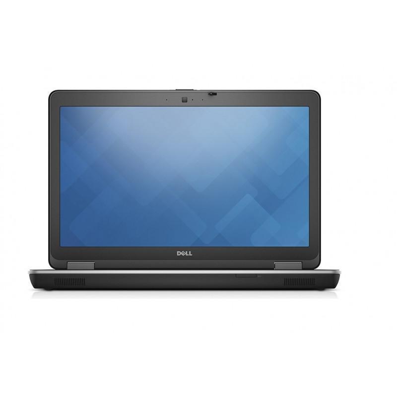 Dell E6540 15-inch () - Core i5-4310M - 8GB - SSD 240 GB AZERTY - French