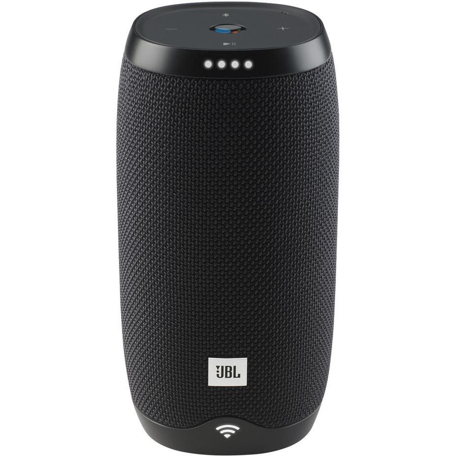 Jbl Link 10 Bluetooth Speakers - Black