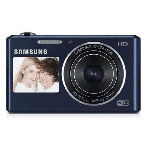 Bridge - Samsung DV150F - Bleu