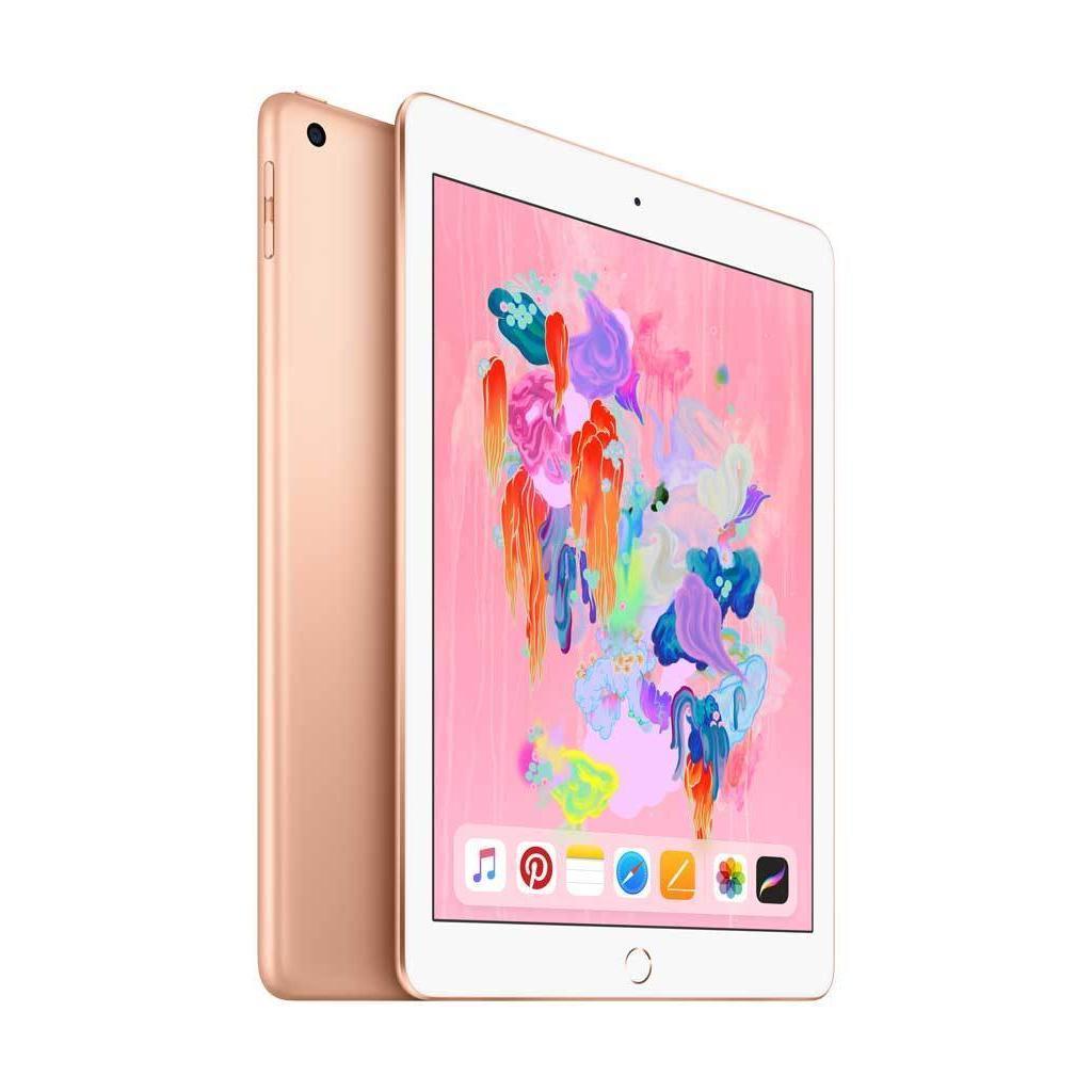 """iPad 9,7"""" (2018) - WiFi"""