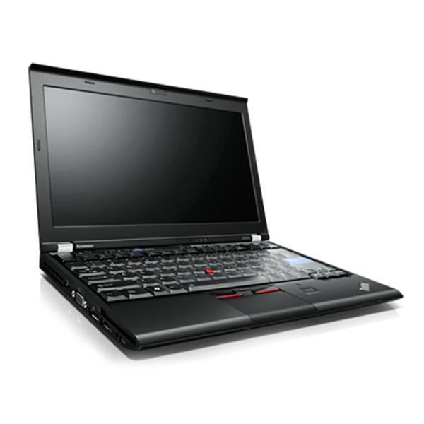 "Lenovo ThinkPad X220 12"" Core i5 2,5 GHz - HDD 80 GB - 4GB AZERTY - Französisch"