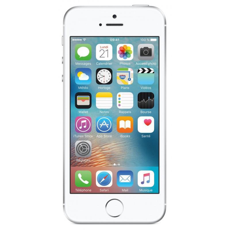 iPhone SE Simlockvrij