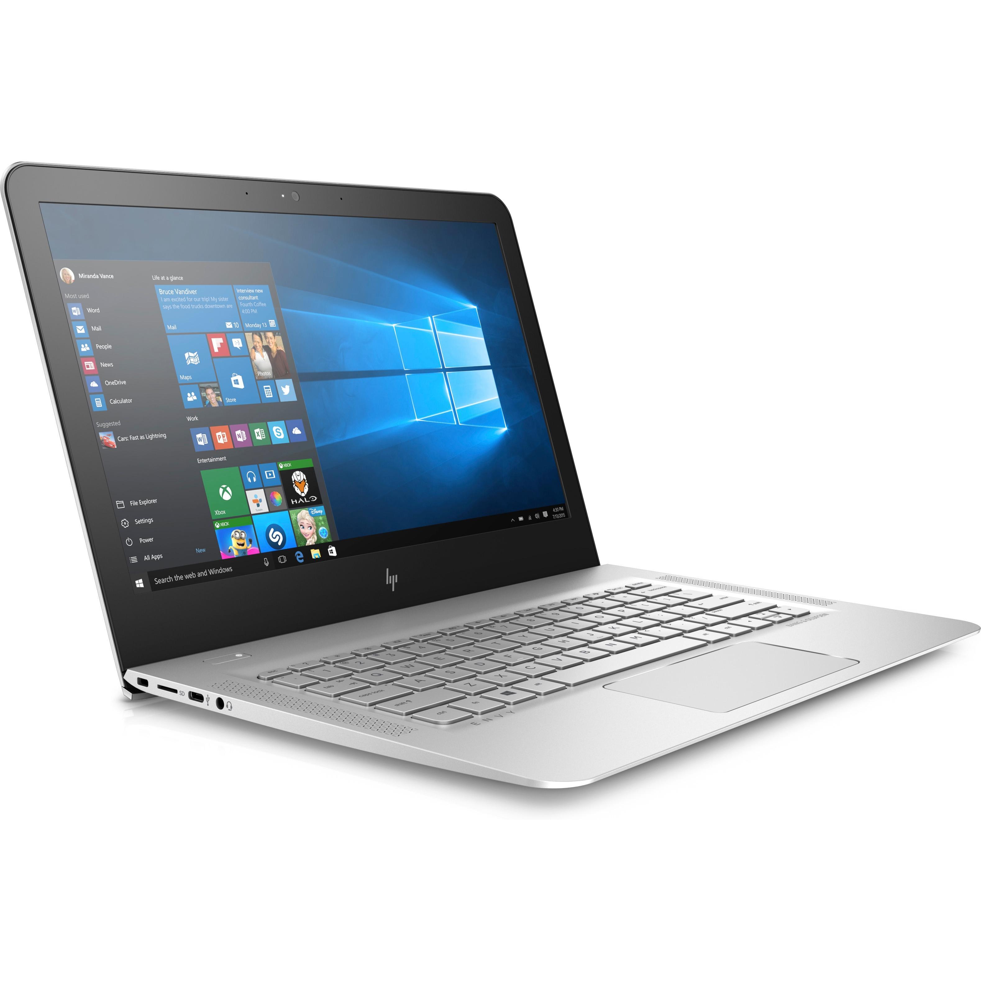 """HP Envy 13-ab007nf 13"""" Core i5 2,5 GHz  - SSD 128 Go - 8 Go AZERTY - Français"""