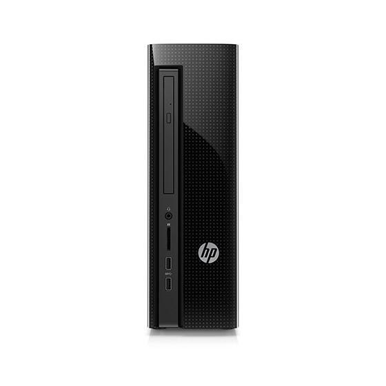 HP Slimline 260-p100nf Core i3-6100 3,2 GHz - HDD 1 TB RAM 4 GB